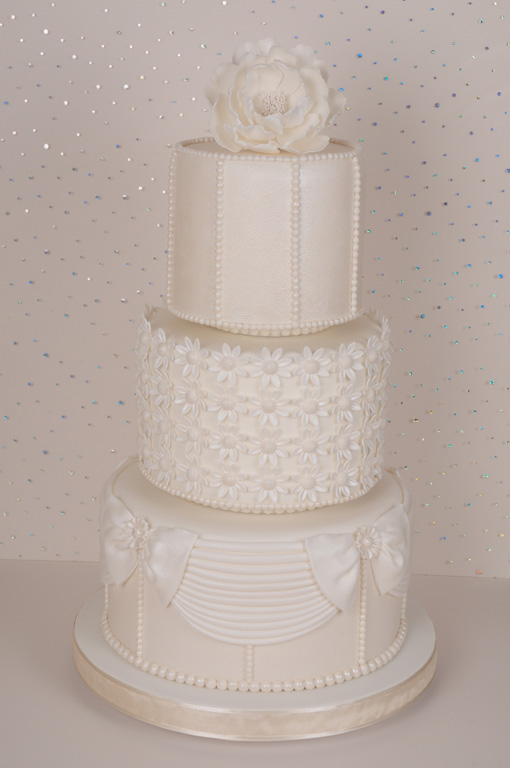 JD Cake Design Wedding 20
