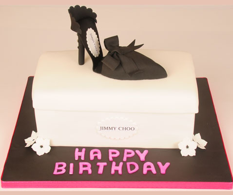 Cake Design Washington Tyne Wear : Birthday Cakes - JD Cake Design