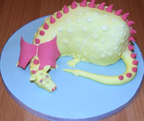 Birthday Cakes - JD Cake Design